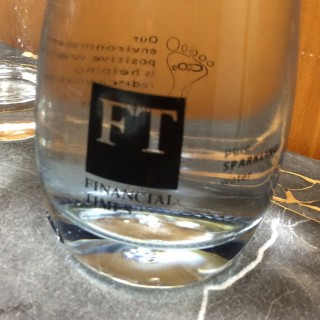 FT branded water