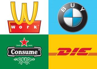 Work, Buy, Consume, Die