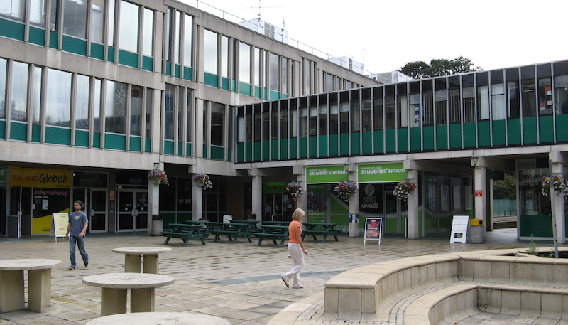 The Students Union at the University of Essex