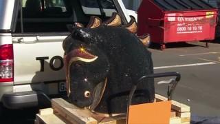 Ornamental Horse Head
