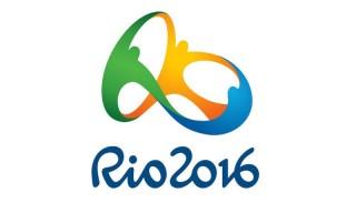 Rio Games 2016 logo