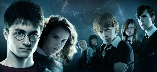 Harry Potter cast members