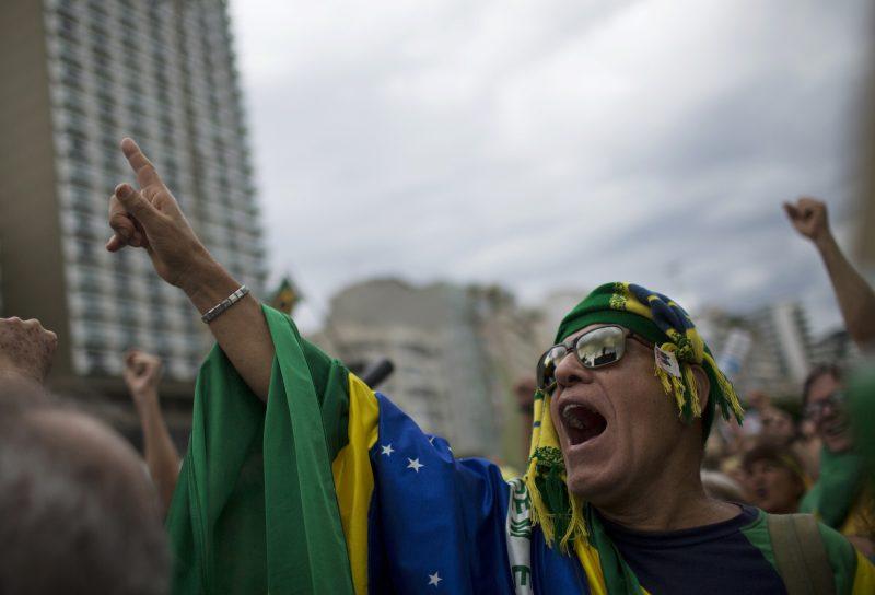 Brazil Corruption Probe