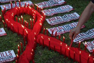 HIV/AIDS Day.