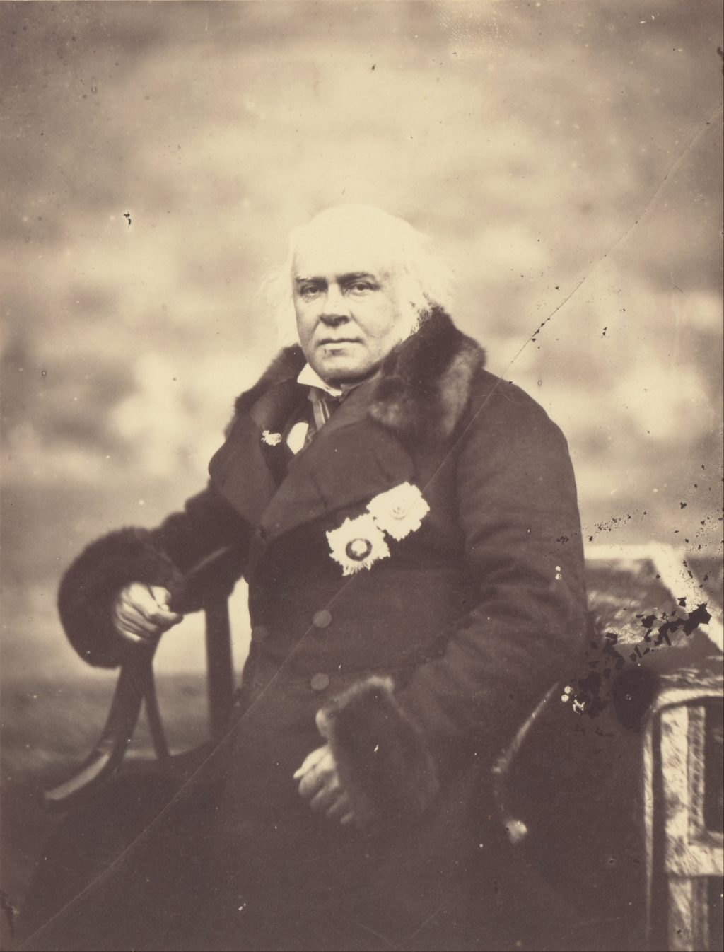 Lord Elgin.