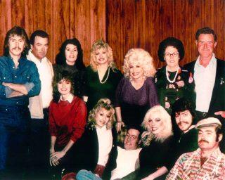Dolly Parton Family
