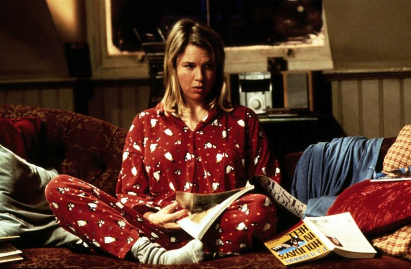 Film - Bridget Jones's Diary