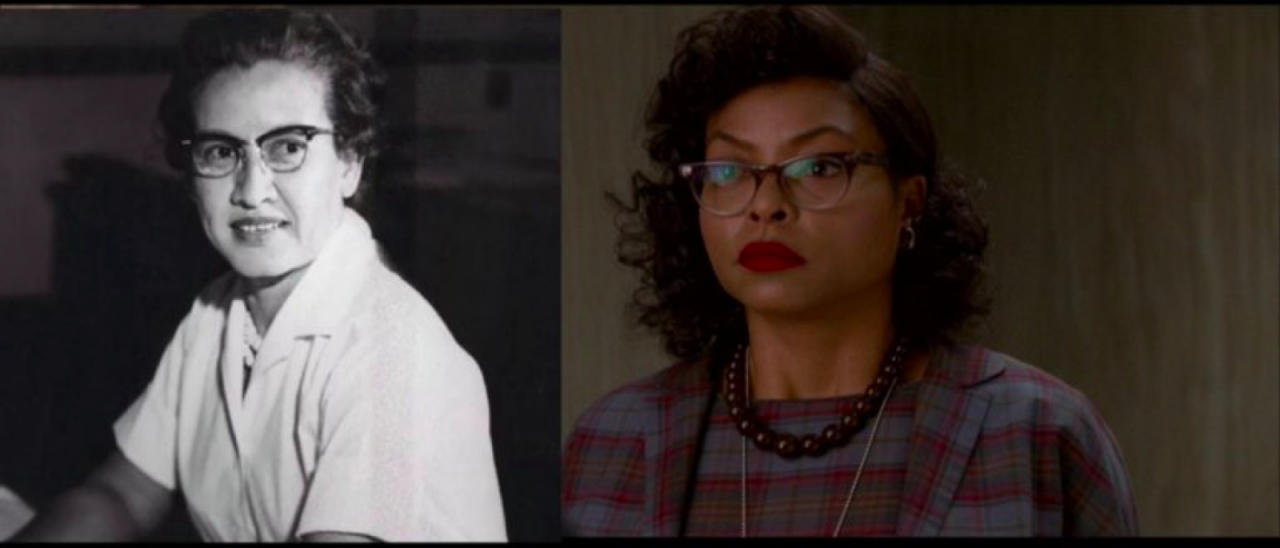 The Hidden Lessons In Hidden Figures