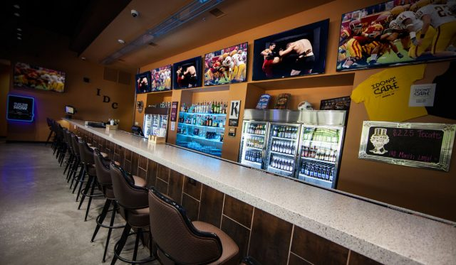 IDC bar and grill