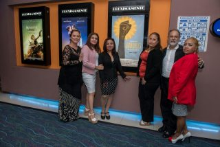 Girasoles film release
