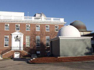 Harvard Smithsonian Center for Astrophysics