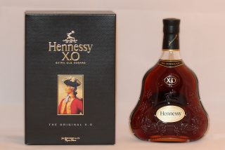 NK - Hennessy