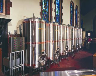 Church brew