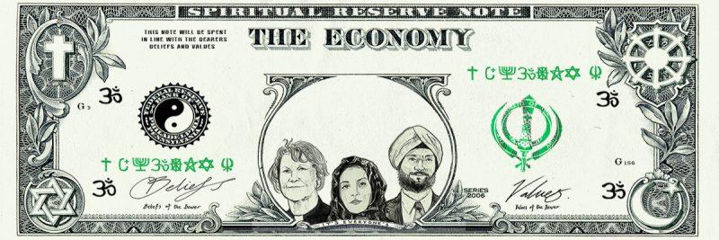 Economy Explores Religion