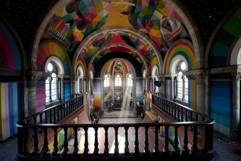 La Iglesia Skate 2
