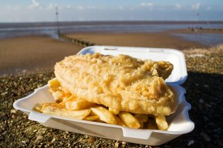 UKIP cheap chips