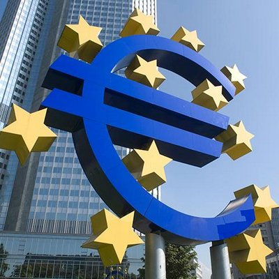 European Central Bank will stop its bond-buying scheme, €30bn a month, next December
