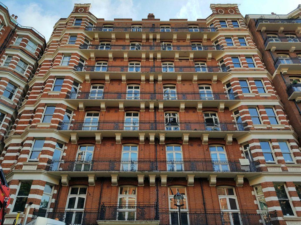 Housing – Ali's Guardianship
