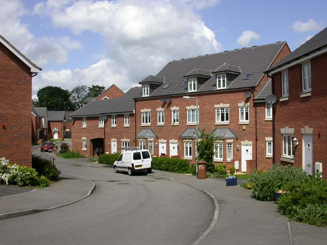 Housing – Ashmead