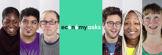 Economy Asks Banner Image