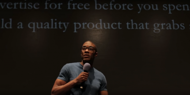 Larry Williams – Lean Startup Conference