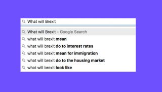 What will Brexit do to interest rates