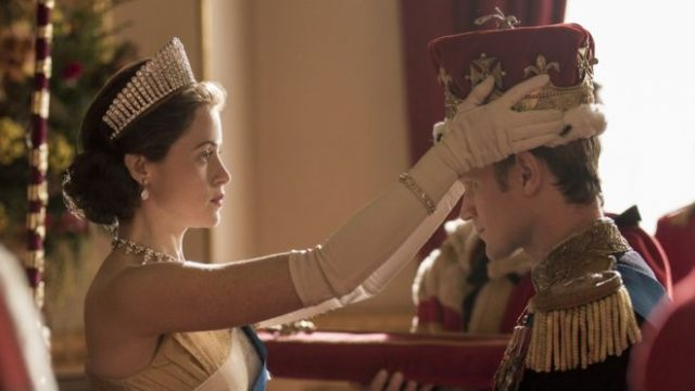 Netflix-The Crown