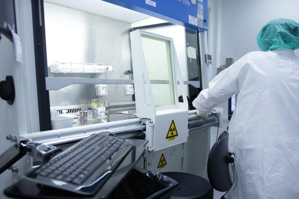 Science Lab Pharmaceuticals