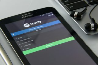 Spotify-IPO