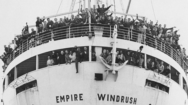 Windrush-generation