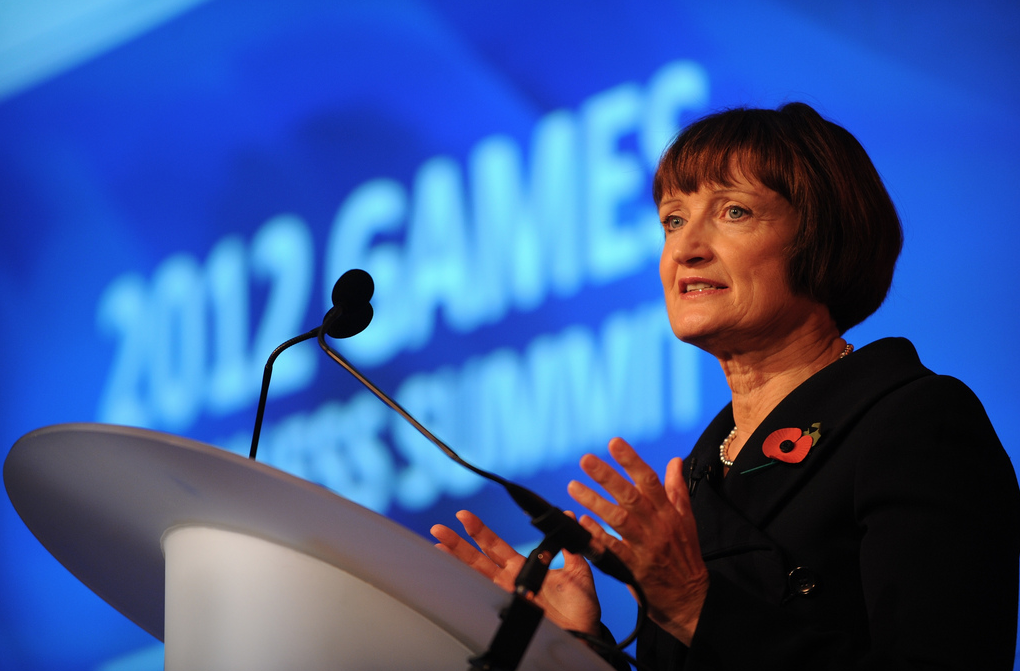 'Courageous and brave' Dame Tessa Jowell receives emotional Commons tributes