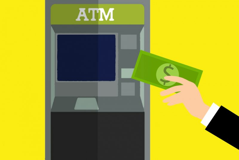 using-atm-machine