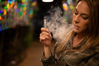 Vaporizer Vape Vaping Ecig E-cigarette E-cig